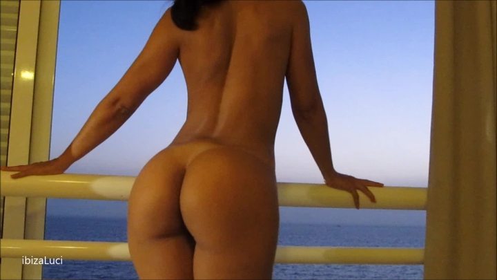 [Full HD] ibizaluci sunset booty worship in tenerife - ibizaLuci - Amateur | Latina, Butts, Tan Bodies - 853,6 MB