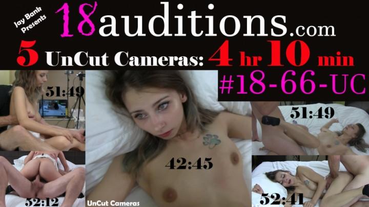 1 $ Tariff [Full HD] jay bank presents 18 66 uc 5 uncut cameras 4 hours - Jay Bank Presents - Amateur | Amateur, Teens, Creampie - 4,4 GB