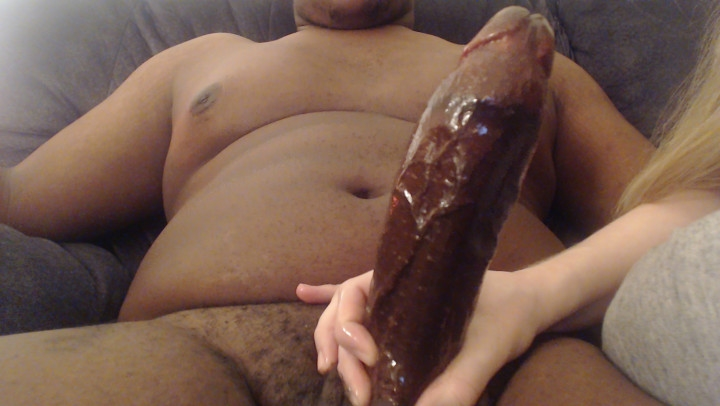 [Full HD] junglefever69x turning you into a black bull cum slave - JungleFever69X - Amateur | Cum Eating Instruction, Cei - 330 MB