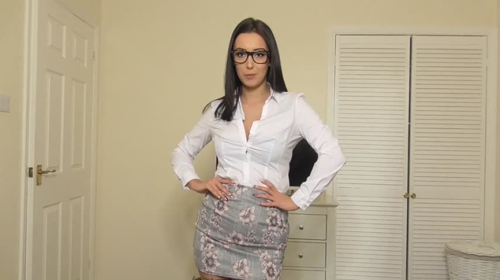 1 $ Tariff [HD] laurenlouise detention joi with teacher laurenlouise - laurenlouise - Amateur | Ass Fetish, Dirty Talking - 308,3 MB