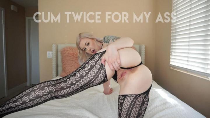 [Full HD] mystie mae cum twice for my ass joi - Mystie Mae - Amateur | Anal Masturbation, Asshole Fetish, Ass Fetish - 2,3 GB