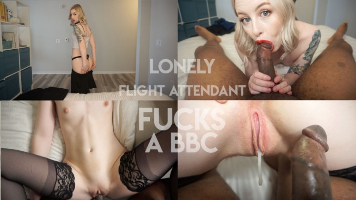 [Full HD] mystie mae lonely flight attendant fucks a bbc - Mystie Mae - Amateur | Bbc, Blowjob - 2,2 GB