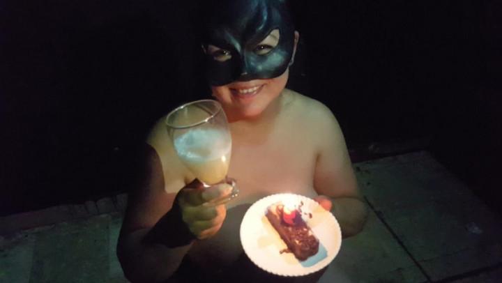 1 $ Tariff [Full HD] queen bukkake birthday bukkake record swallowing cum - Queen bukkake - Amateur | Gangbangs, Amateur - 3,7 GB