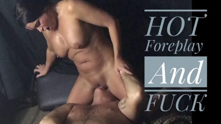 [Full HD] sienarose hot foreplay and fuck - SienaRose - Amateur | Dildo Fucking, Boy Girl, Doggystyle - 878,8 MB