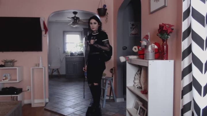 [Full HD] slutty spice caught with sisters panties joi - Slutty Spice - Amateur | Gothic, Taboo, Sisters - 1,8 GB