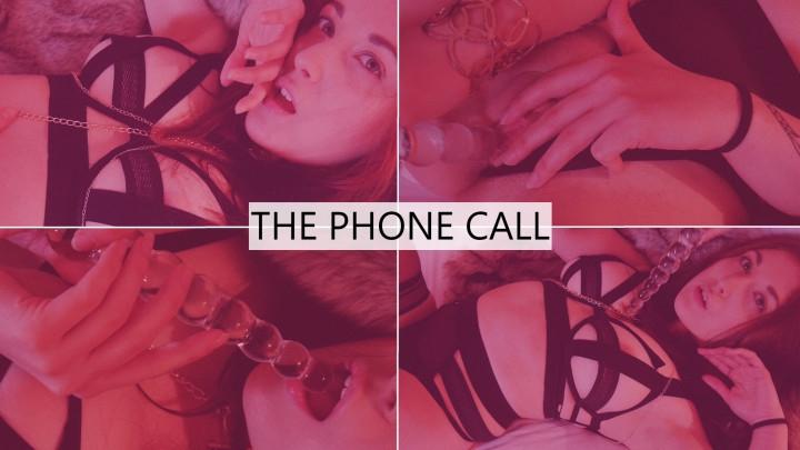 1 $ Tariff [Full HD] trish collins storytelling joi the phone call - Trish Collins - Amateur | Joi, Amateur, Role Play - 698,1 MB