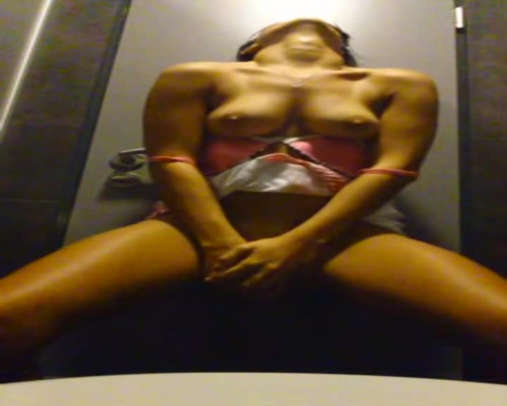 [SD] wetcameltoe  risky mc donalds hd video - WetCameltoe  - Amateur   Public Toilet, All Natural, Toilet Fetish - 166,4 MB