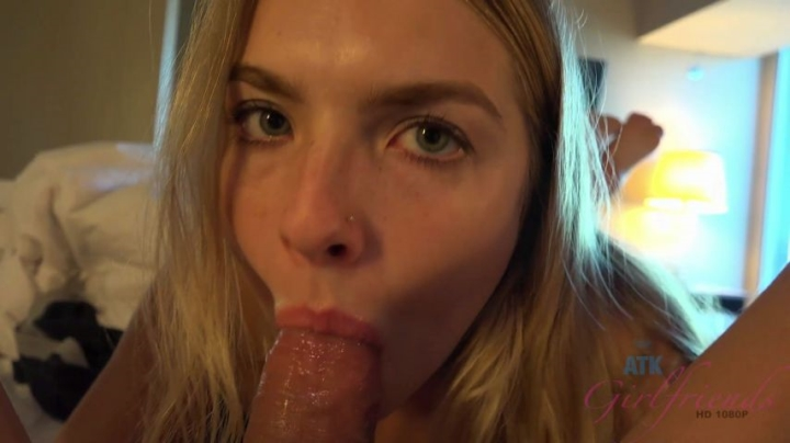 [Full HD] atkgirlfriends 18 yr old midwest pussy in vegas - ATKgirlfriends - Amateur | Creampie, Amateur, Older Man / Younger Women - 916,5 MB