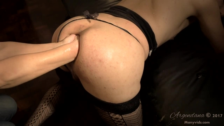 [HD] bellbill premium double anal fisting - BellBill - Amateur   Anal, Gape, Big Ass - 976,8 MB