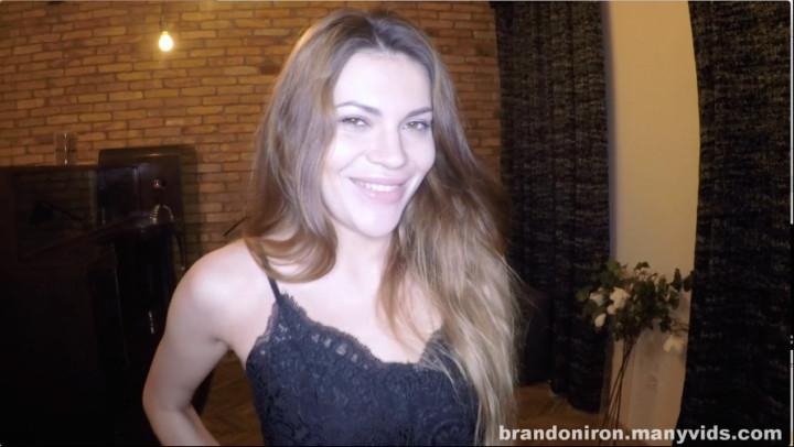 [Full HD] brandon iron dancing with the porn stars verona sky - Brandon Iron - Amateur   Brunette, Strip Tease, Erotic Dancers - 530,8 MB