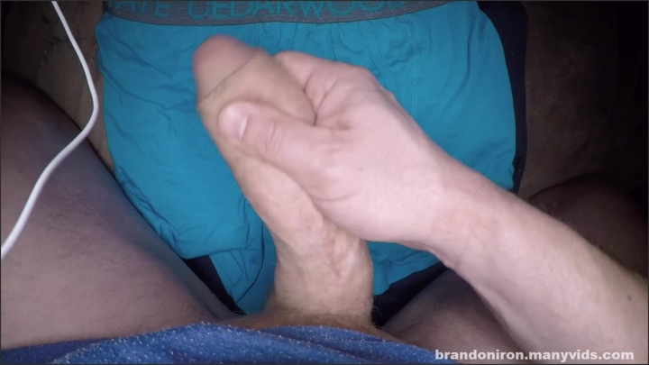 [Full HD] brandon iron her pov 44 this buds for you - Brandon Iron - Amateur   Size - 328,7 MB