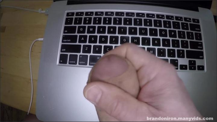 [Full HD] brandon iron her pov 51 quirky qwerty - Brandon Iron - Amateur   Size - 232 MB