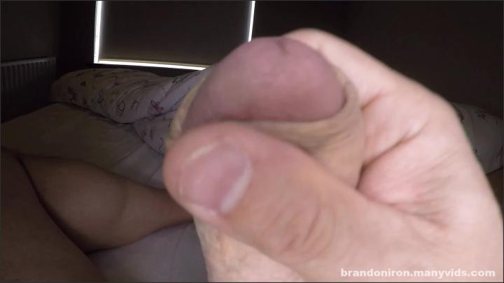 [Full HD] brandon iron her pov 62 hand solo - Brandon Iron - Amateur   Size - 555,4 MB