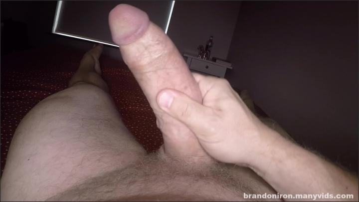[Full HD] brandon iron her pov 64 cum together - Brandon Iron - Amateur   Size - 384 MB