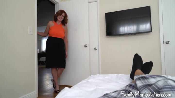 [Full HD] familymanipulation fuck me before your father gets home - FamilyManipulation - Amateur | Milf, Older Woman / Younger Man ., Big Tits - 645,8 MB