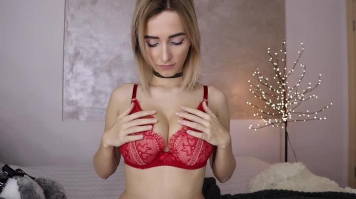 1 $ Tariff [Full HD] happy yulia massaging huge boobs with glitter - Happy Yulia - Amateur | Tit Sucking / Nipple Fetish, Blonde, Sisters - 1,8 GB