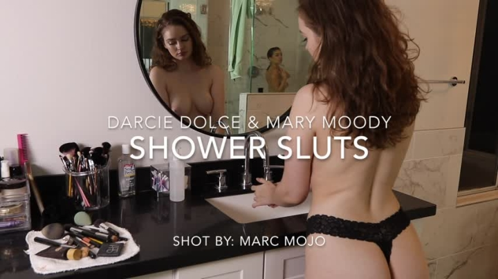 1 $ Tariff [Full HD] mary moody shower sex with darcie dolce - Mary Moody - Amateur | Lesbians, Shower - 2,4 GB