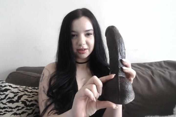 [SD] queen brea the reason your cock is inferior - Queen Brea - Amateur | Brat Girls, Big Ass, Verbal Humiliation - 131,2 MB