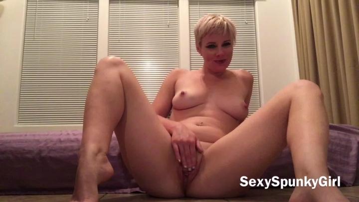 [Full HD] sexyspunkygirl my first finger fuck masturbation hd - SexySpunkyGirl - Amateur | Dirty Talking, Solo Masturbation, Solo Female - 1,5 GB