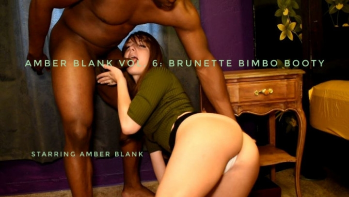 [HD] will tile amber blank vol 6 brunette bimbo booty - Will Tile - Amateur | Creampie, Big Dicks - 504,6 MB
