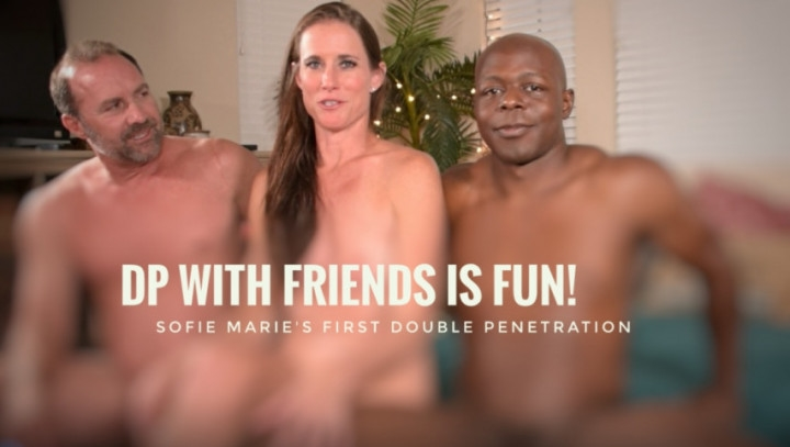 [SD] will tile dp with friends is fun - Will Tile - Amateur | Milf, Anal, Interracial - 1,8 GB