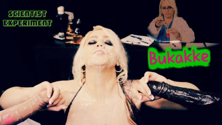 [Full HD] clubdinasky scientist experiment bukkake - clubdinasky - Amateur | Halloween, Magic Control - 1,6 GB