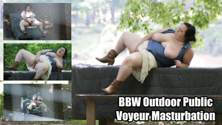 [Full HD] curiousclover bbw outdoor public voyeur masturbation - curiousclover - Amateur | Public Outdoor, Bbw, Masturbation - 629,5 MB