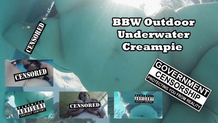 [Full HD] curiousclover bbw outdoor underwater creampie - curiousclover - Amateur | Bhm, Bbw - 1,7 GB