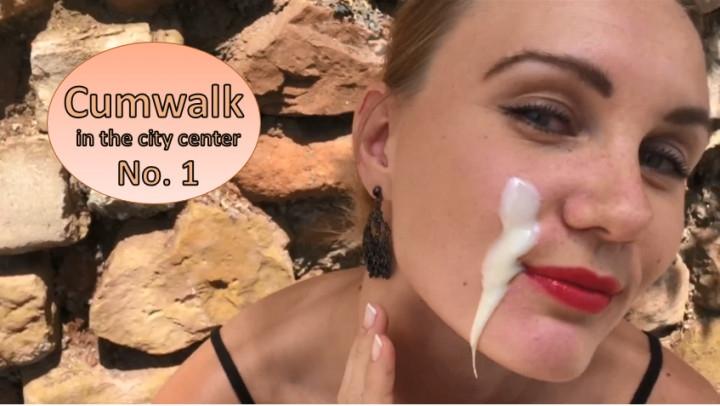 Iviroses Cumwalk Number 1