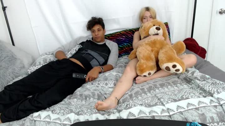 [Full HD] kalliyarose brother talks sister into fucking - kalliyarose - Amateur   Boy Girl, Taboo, Deepthroat - 1,5 GB