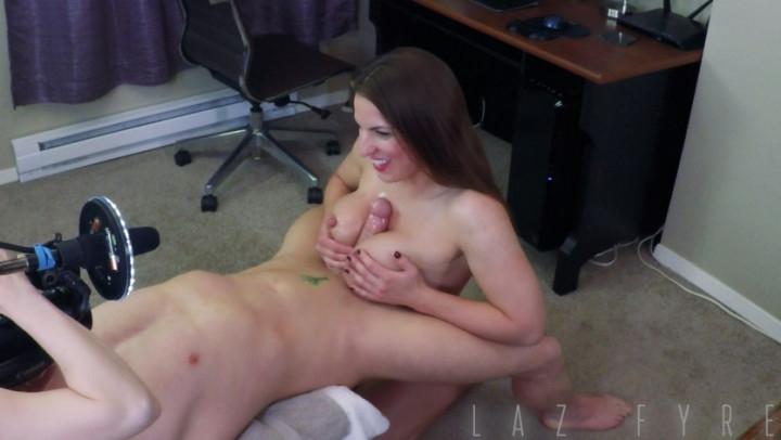 [Full HD] laz fyre bts aunt mallorys secret visit - Laz Fyre - Amateur | Big Tits, Behind The Scene, Big Boobs - 895 MB