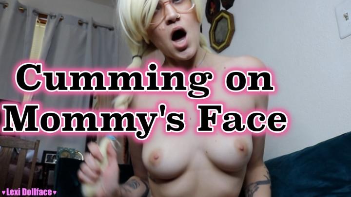 1 $ Tariff [HD] lexi dollface cumming on mommys face - Lexi Dollface - Amateur | Taboo, Kink - 1013,4 MB