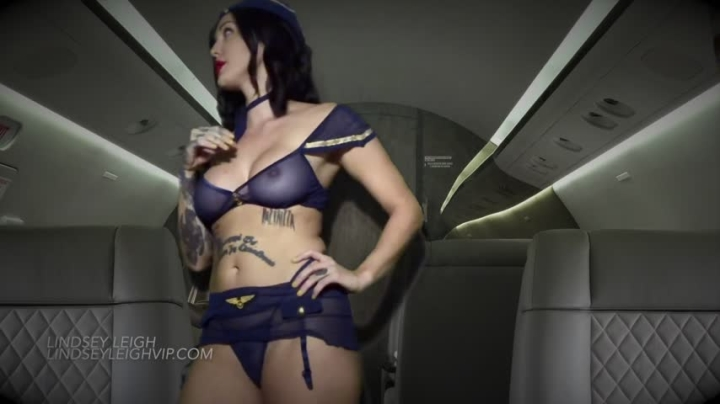[SD] lindsey leigh femdom flight attendant - Lindsey Leigh - Amateur | Verbal Humiliation, Vibrator, Femdom Pov - 66,7 MB