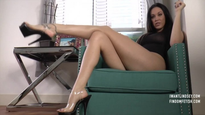 [SD] lindsey leigh stripper heel blackmail - Lindsey Leigh - Amateur | High Heels, Fetish, Feet - 226,9 MB