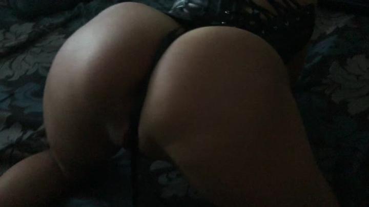[Full HD] mariaaskyy getting spanked in my leather outfit - MariaaSkyy - Amateur | Spanking, Spanking Pov - 160,5 MB