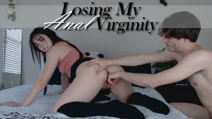 [Full HD] millieknoxx taboo losing my anal virginity - MillieKnoxx - Amateur | Pov, Anal - 1,3 GB