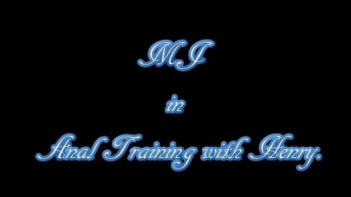 1 $ Tariff [HD] mj juicy4u mj in anal training with henry - mj juicy4u - Amateur | Milf, Bbw - 878,6 MB