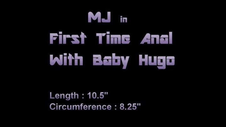 1 $ Tariff [HD] mj juicy4u mj in first time anal with baby hugo - mj juicy4u - Amateur | Bbw, Mature - 1,1 GB