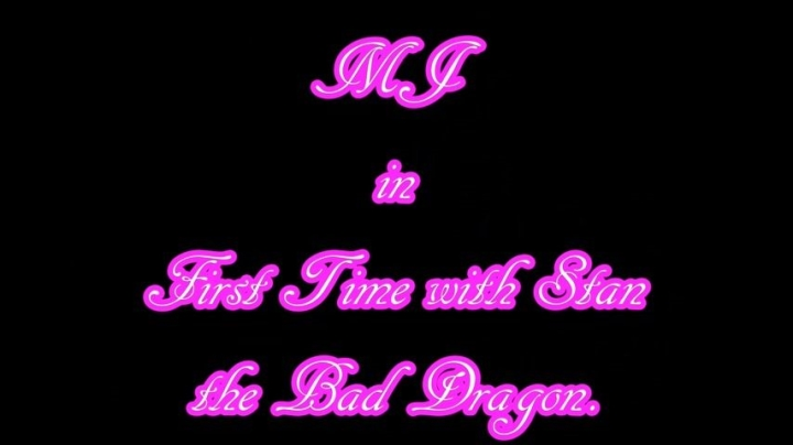 1 $ Tariff [Full HD] mj juicy4u mj in first time with stan bad dragon - mj juicy4u - Amateur | Bbw, Mature - 1,1 GB