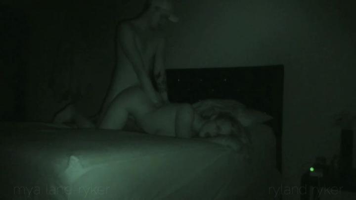 Couple Amateur Sex Tape