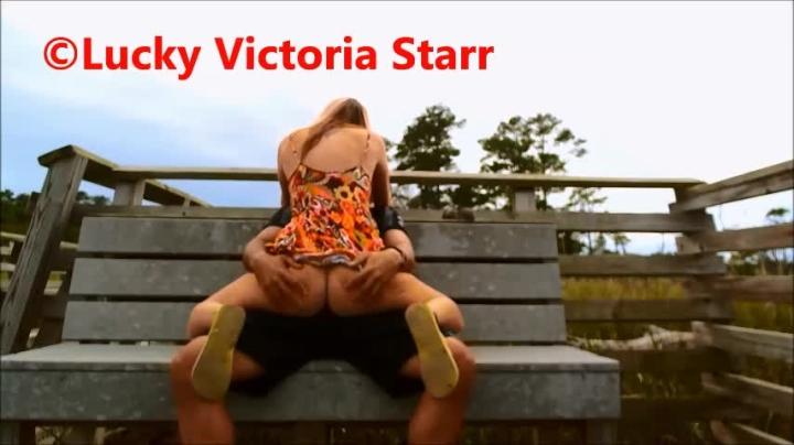 [SD] naughty vicky vixxx vault video public park sex with vicky - Naughty Vicky Vixxx - Amateur | Cumshots, Doggystyle - 394 MB