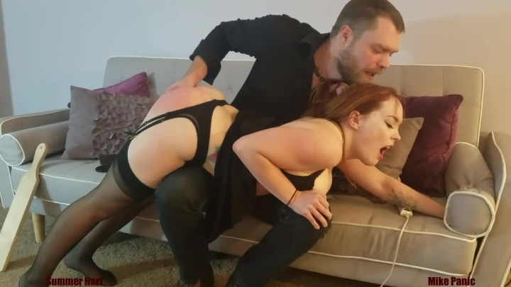[HD] ousweetheart slut gets spanked and made to cum - OUSweetheart - Amateur | Boy Girl, Otk Spanking, Anal - 549,9 MB