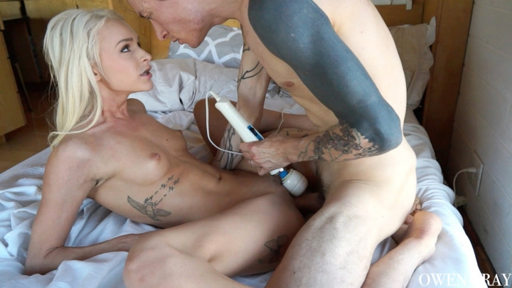 [Full HD] owen gray fun and passionate sex with emma hix - Owen Gray - Amateur | 18 & 19 Yrs Old, Rough Sex - 1,7 GB