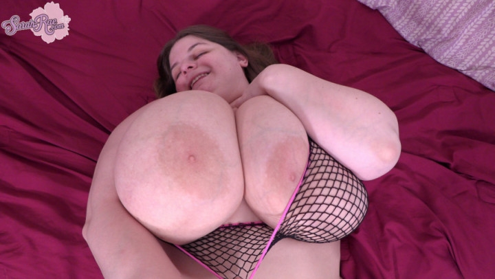 [Full HD] sarah rae big boobs fishnet titfuck - Sarah Rae - Amateur | Huge Tits, Big Tits, Cumshots - 626,2 MB