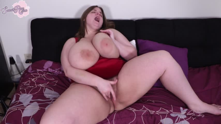 [Full HD] sarah rae cumming in my velvet dress - Sarah Rae - Amateur | Big Tits, Huge Tits, Masturbation - 615 MB