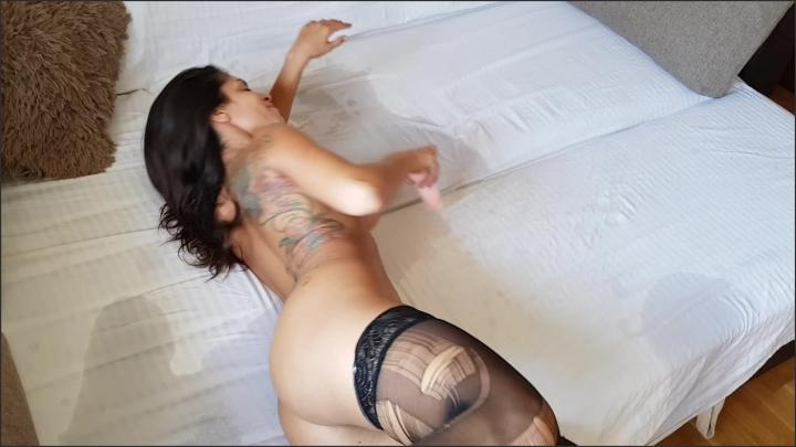 [Full HD] una alexandar my sisters squirting games 2 - Una Alexandar - ManyVids | Dildo Fucking, Kink, Pee - 1,3 GB