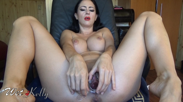 [Full HD] wet kelly speculum fuck me - Wet Kelly - Amateur   Med Gyno, Pussy Gaping - 326,7 MB