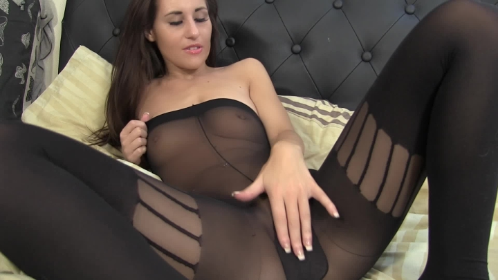 [Full HD] whores are us my black pantyhose - whores are us - Amateur | Dirty Talking, Masturbation Encouragement - 534,1 MB