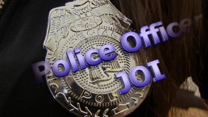 [Full HD] whores are us police officer joi - whores are us - Amateur | Cosplay, Joi, Costume - 320,5 MB