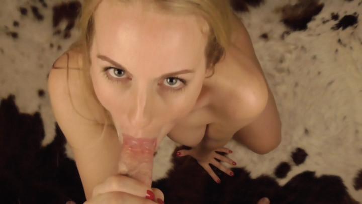 1 $ Tariff [Full HD] wildestkitten bg pov sex w cumshot - WildestKitten - Amateur | Titty Fucking, Blowjob - 1,3 GB